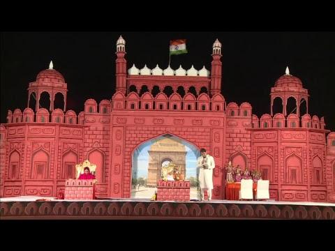 Dukh Nivaran Samagam Dwarka Delhi Day 1