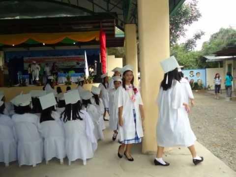 Graduation Batch V 2011-2012 vi-einstein (MNHS)