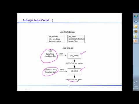 AUTOSYS TUTORIAL FOR BEGINNERS PDF