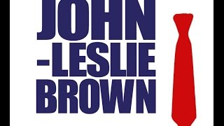 Carry The Torch with John-Leslie Brown