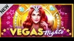 Slot Machine - Vegas Nights