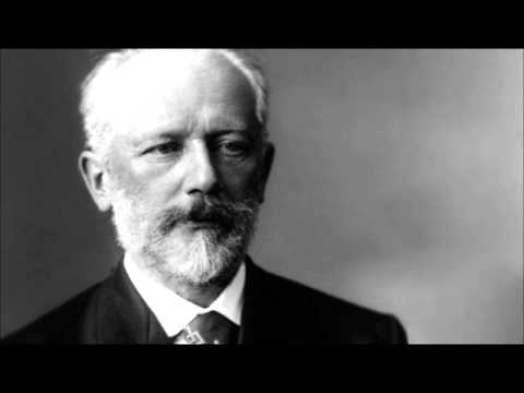 The Best Of Peter Tchaikovsky - Magical, Touching and Powerful