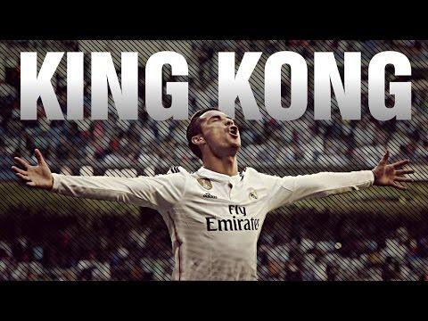Cristiano Ronaldo King Kong 2015 - Skills & Goals [HD]