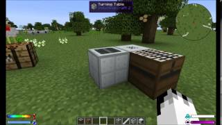 Industrialcraft2 Experimental: Build 654