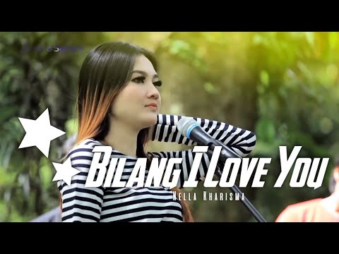 ( #SkaReggae ) Nella Kharisma - Bilang I Love You ( Official Music Video ANEKA SAFARI )