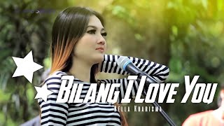 nella kharisma bilang i love you official music video