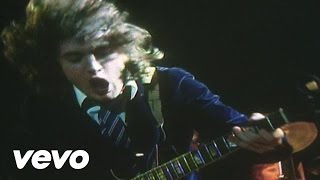 AC/DC - Walk All Over You (Official Video)