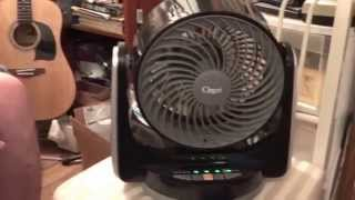 OZERI DESK FAN 077