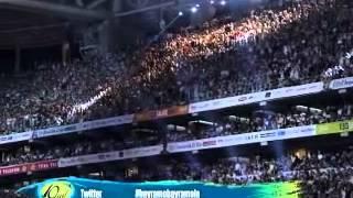 Başbakan Erdoğan'ın Türkçe Olimpiyatları Kapanış Konuşması