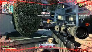 MW3 Sniper Montage! OpTic Predator   Episode 1 (HD)