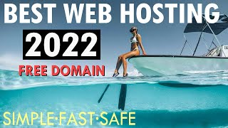 Best Web Hosting 2021 Reviews Cheap Hosting With A Free Domain Name
