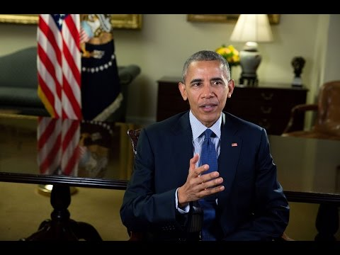 Weekly Address: Celebrating the 100th Anniversary of the National Park Service