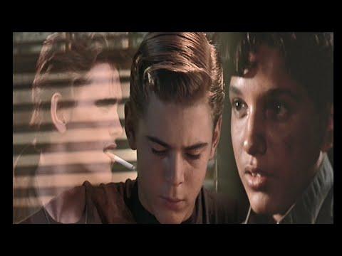アウトサイダー(1983)/The Outsiders 後編 ▶3:37