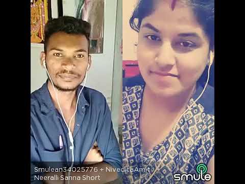 Kannada song neeralli sanna