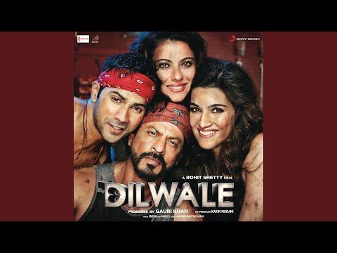 Theme Of Dilwale (DJ Chetas Mix)