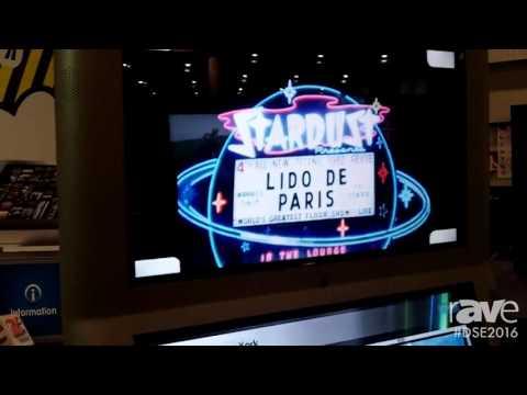 DSE 2016: Parabit Systems Features Dual Screen Atlas Kiosk