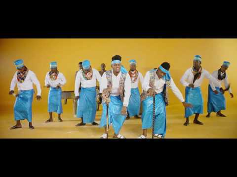 Diamond Platnumz ft Rayvanny - Salome (Traditional...