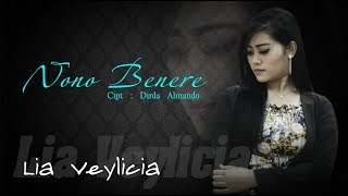 Lia Veylicia - Nono Benere (Official Music Video)
