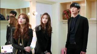 Download Video Dream High 2 ep 16 - JB Dance Perfomance cut - Imma Be MP3 3GP MP4