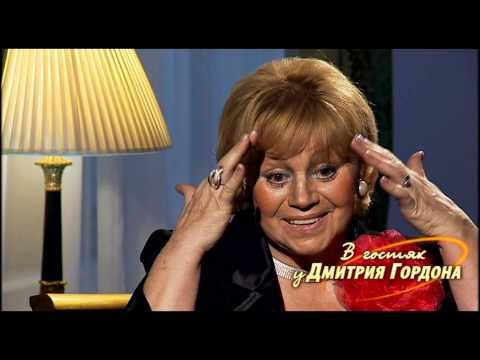 Татьяна Егорова. В гостях у Дмитрия Гордона. 1/3 (2014)