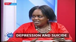 Depression and Suicide in Kenya | YouthCafe