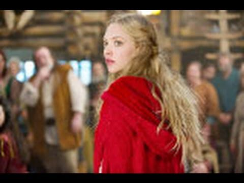 Red Riding Hood | Trailer german deutsch & Kritik [HD]