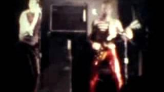 NASAL BOYS - HOT LOVE (original version)