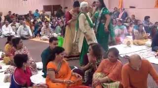 Sawanwa mein Shyam Kahe naa: Bhojpuri Krishna Bhajan by Swasti Pandey