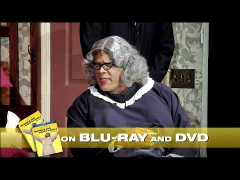 Madea's Big Happy Family (play) (Now Available on Blu-ray, DVD & Digital Download)