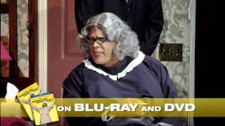 madea s big happy family play now available on blu ray dvd digital download