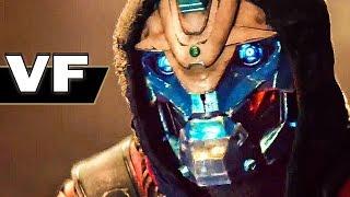 DESTINY 2 Bande Annonce VF (2017) PS4 / Xbox One