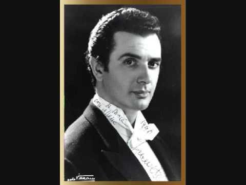 Franco Corelli & Richard Tucker - Cavalleria / Pagliacci - LIVE 1973!