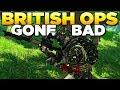 BRITISH FORCES OP - GOES BAD   Arma 3 Zeus