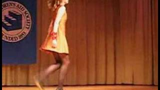 Coco Rocha Dancing 2