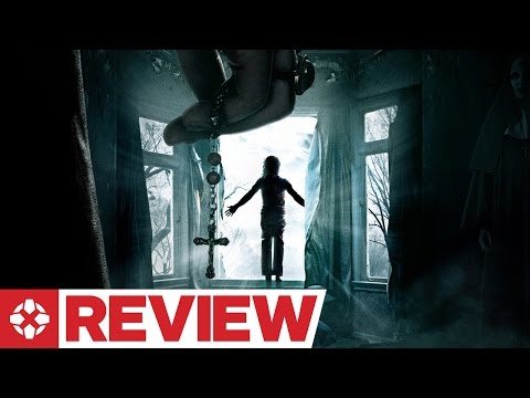 The Conjuring 2 - Review