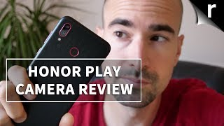 Huawei Honor Play Camera Review FULL TEST