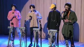 [SBS]두시탈출컬투쇼,FOOL, 위너(WINNER) 라이브
