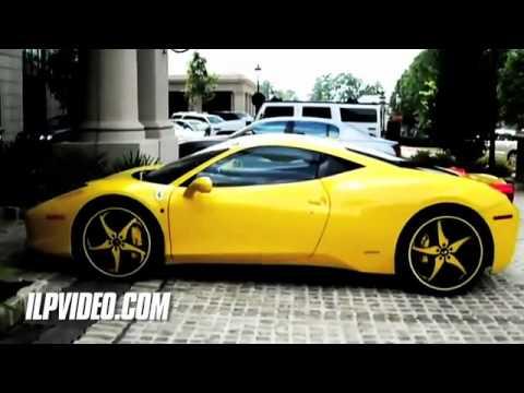 Ferrari Boyz - Gucci Mane & Waka Flocka | OFFICIAL MUSIC VIDEO