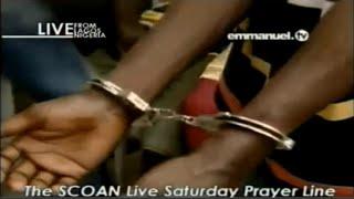 SCOAN 07/03/15: Live Saturday Prayer Line With TB Joshua (Part 1/4). Emmanuel TV