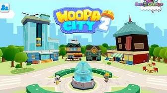 Hoopa City 2: Kinder bauen eine Stadt - Dr. Panda Spiel ⭐️ Beste Kinder Apps