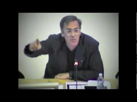 """Marco Boglione interviene al convegno """"L'Italia di Steve Jobs"""""""