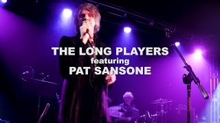 THE LONG PLAYERS feat. PAT SANSONE Life On Mars