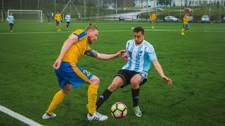 Atlantas vs Lietava Jonava full match