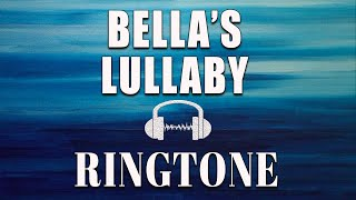 Bella's Baby Lullaby Music Theme Song Trap Remix