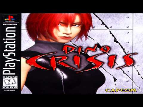 Dino Crisis (PS1) OST - Set You At Ease (Save Room Theme) [Extended to 15 min] [HQ] [MP3 Download]