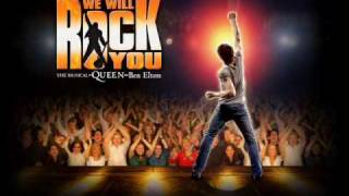 Queen- We Will Rock You Modern Remix.wmv