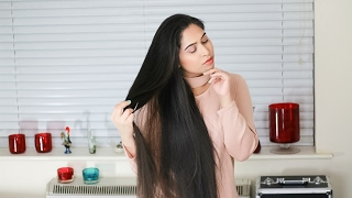 How To Stop Hair Fall | Get Healthy Hair