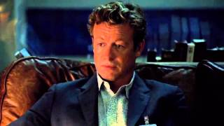 The Mentalist: Season 7 - trailer