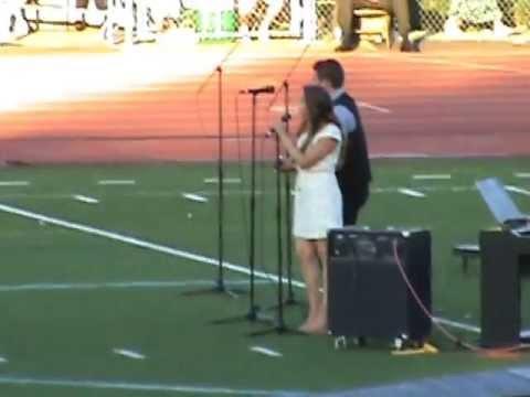 Lauren's Grad Song Duet