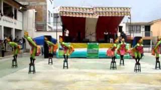 Ballet Folclórico Udenar - La Moledora